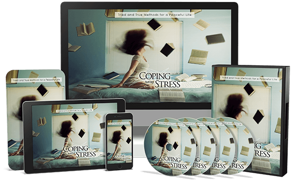 Coping with Stress PLR Review