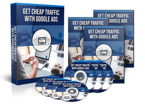 Get Cheap Traffic with Google Ads Review