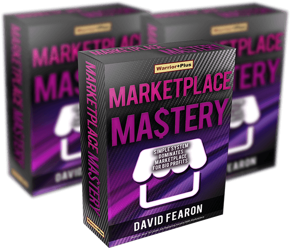 Marketplace Mastery Review – Make Your First Money Flipping Online