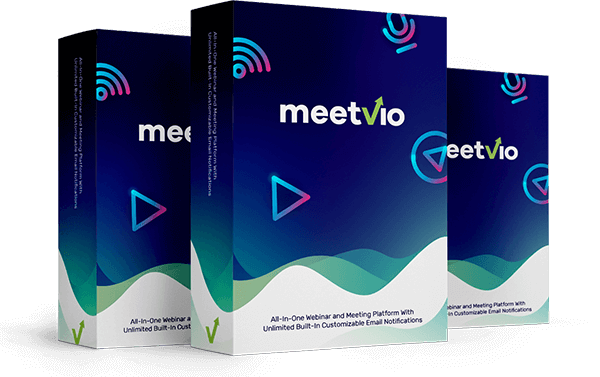 Meetvio Review – The Only Webinar Platform You'll Ever Need