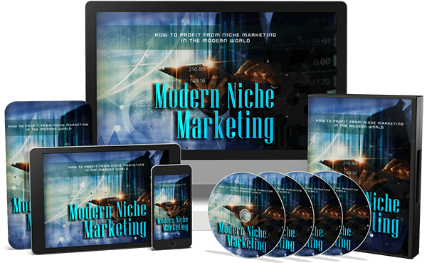 Modern Niche Marketing PLR Review