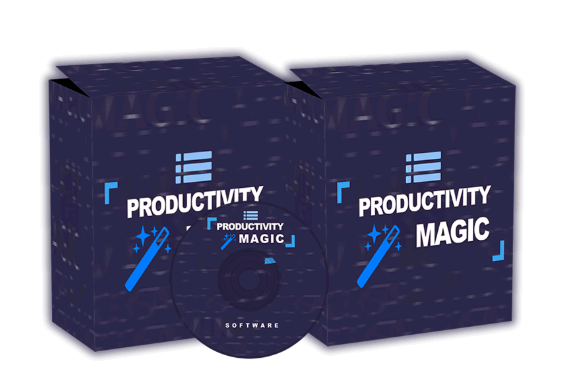 """Productivity Magic Review – Convert """"To-Do"""" Lists into Projects in No Time"""