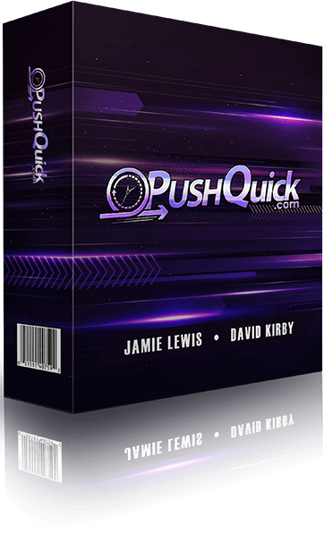 PushQuick Review – A Very Clever Series of YouTube Profit Tricks