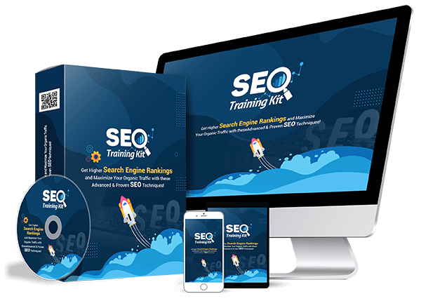 SEO Training Kit Review