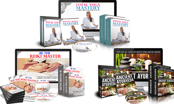 [3 IN 1] Total Health & Fitness PLR Bundle Review