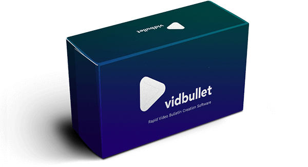 VidBullet 2.0 Review