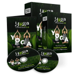 Yoga for a Healthy Lifestyle 2.0 PLR Review