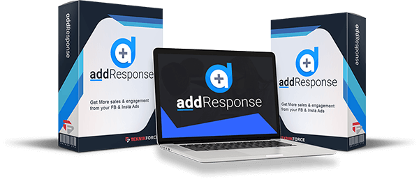 addResponse Review – Liven Up Your Dying FB Pages