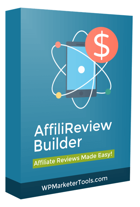 AffiliReview Builder Review – Must Have Software For ALL Affiliates