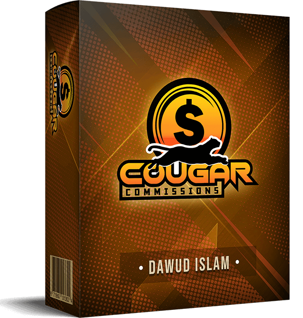 Cougar Commissions Review – An Amazing Affiliate Marketing Training