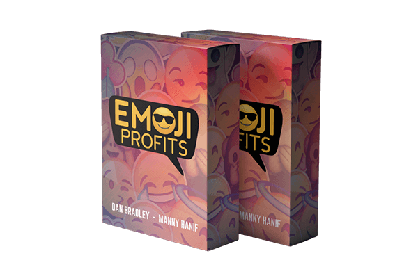 Emoji Profits Review
