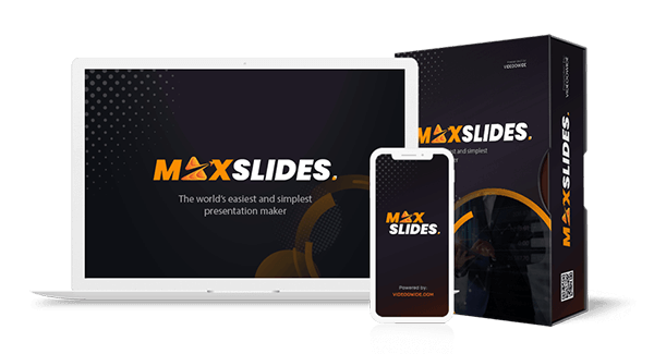 MaxSlides Review