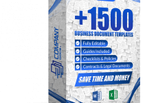 1500+ Business Document Templates Review