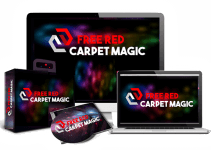 Free Red Carpet Travel Magic Review – Launch Your SIX Figure Agency