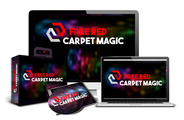 Free Red Carpet Travel Magic Review