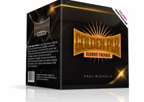 Golden PLR Blowout Package Review