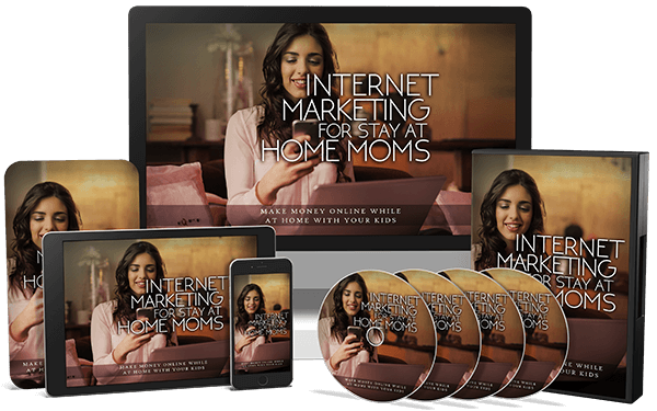 Internet Marketing For Stay-At-Home Moms Review
