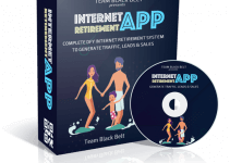 Internet Retirement App Review