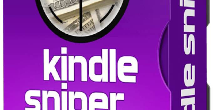Kindle Sniper Review