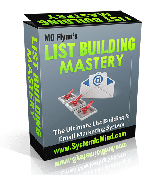List Building Mastery Review