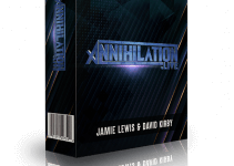 Annihilation Review – No Paid Traffic Methods Needed