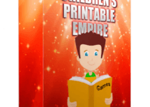 Children's Printable Empire Review