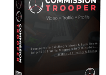 Commission Trooper Review – Get High Quality Targeted Traffic