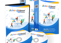 Google Smart Ads Mastery PLR Review