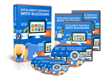 Intelligent Research with BuzzSumo Review