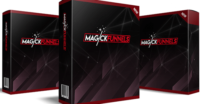 MagickFunnels Review