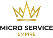 Micro Service Empire Real Estate Edition Review