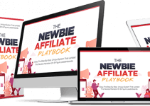 Newbie Affiliate Playbook Review