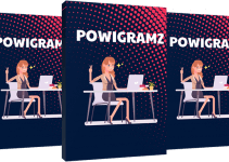 PowiGramz Review – 330 Instagram Post Templates Ready to be Edited
