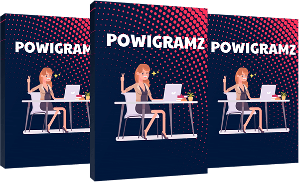 PowiGramz Review