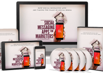 Social Messaging Apps for Marketers PLR Review