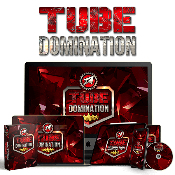 Tube Domination Review