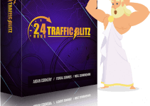 24 Hour Traffic Blitz Review