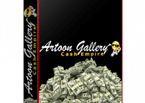 Artoon Gallery Cash Empire Review