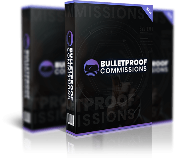 Bulletproof Commission Review