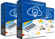 Curation Cloud Review – Create A Blogging-Empire In Minutes