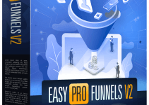 Easy Pro Funnels v2 Review