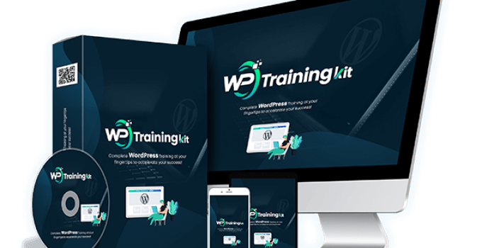 WP Training Kit PLR Review