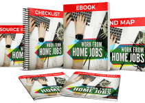 Work From Home Premium PLR Reports Review – Honest Review