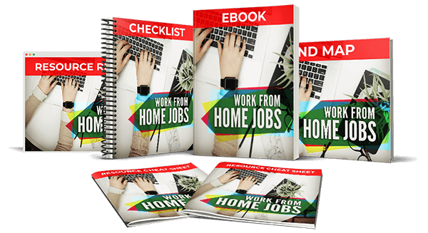 Work From Home Premium PLR Reports Review