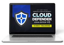 Cloud Defender v3 Review