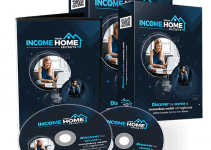 Income from Home Secrets PLR Review – Earn Extra Money Online