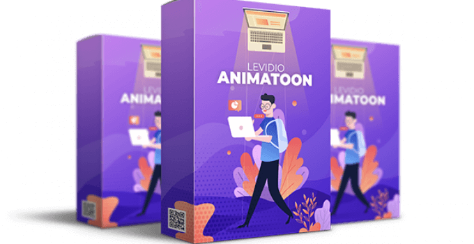 Levidio Animatoon Review