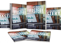 Premium PLR Reports Affiliate Marketing Mastery Review