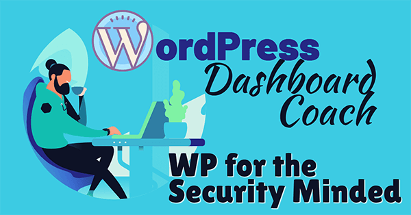 WordPress for the Security Minded Review