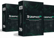 3D Graphics Pack PLR Review